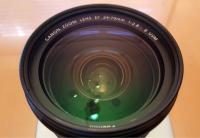 Canon EF 24-70mm f/2.8L II USM Mint Condition