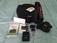 very good condition Canon EOS 5d mark iii DSLR Camera
