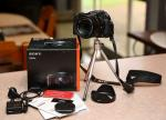 Sony Cyber-shot RX10 II digital camera