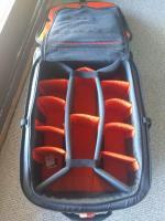 Vanguard Xcenior 62T Camera Bag